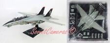 1:72 Grumman F-14D Super Tomcat US NAVY Grim Reapers Diecast Altaya IXO Rare New