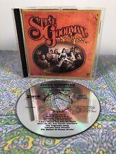 """STEVE GOODMAN - """"SOMEBODY ELSE'S TROUBLES"""" ~ CD"""