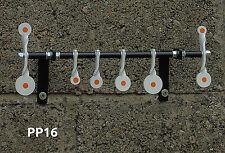 Heavy Duty Spinning,Spinner,Plinking Targets for Airguns & Air Rifles, PP16