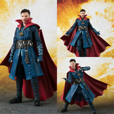6'' S.H.Figuarts Doctor Strange Figure Avengers: Infinity War Toy New in Box