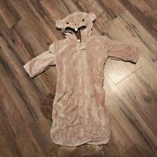 Beaver Gymboree Halloween Costume 6-12 Months Infant Baby Unisex