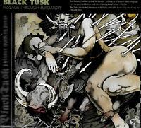 Black Tusk – Passage Through Purgatory BRAND NEW SEALED MUSIC ALBUM CD