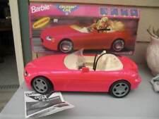 Barbie Crusin' Car ~ Damaged