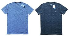 Hollister By Abercrombie & Fitch Mens Crew neck T-Shirt Must Have Tee XXS To XXL
