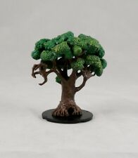 Massive Animated Tree NM without Card  Dungeon Crawler D&D Minis