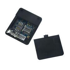 Mini GSM SIM Card Hidden Spy Camera Audios Videos Record Ear Bug Monitor X009