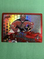 1997-98 Pacific Dynagon Stonewallers #10 John Vanbiesbrouck Florida Panthers SP