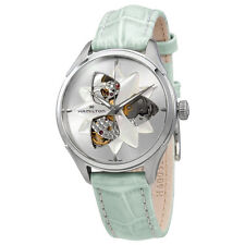Hamilton Jazzmaster Open Heart Lady Automatic Ladies Watch H32115891