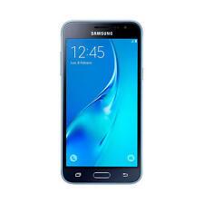 Teléfonos móviles libres Samsung Galaxy J3 con 8 GB de almacenaje