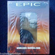 2003 Epic ORK Gargant Games Workshop Warhammer 6mm orcos Super Pesada Walker MIB GW