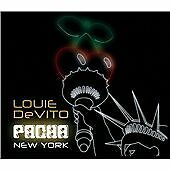 Louie DeVito - Pacha New York (Mixed by , 2008)