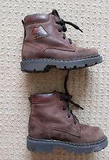 Boys Roberto Cavalli Devils Shoes, size EUR27 - VGC