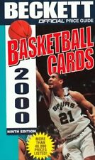 Official Price Guide to Basketball Cards 2000: 9th
