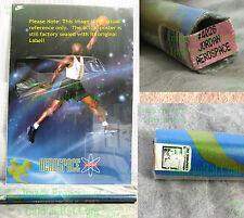 Vintage Nike Poster #5337 Aerospace Michael Jordan Bugs Bunny Marvin Martian NEW