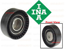 OEM INA Hydraulic Belt Tensioner Adjusting Pulley BMW  (for Hydraulic Tensioner)