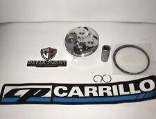 Honda CRF150R CP Carrillo Piston Kit M2043C 13:1 66mm Standard Bore