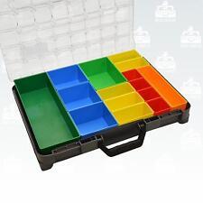 Bosch Sortimo Insetboxen-Set T3 für T-Boxx