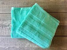 Ralph Lauren RL Palmer Hand Towels Blue Island Set/2 NWT