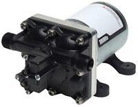 SHURFLO 4008-101-A65 New 3.0 GPM RV Water Pump Revolution, 12V Self-Priming
