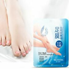 Remover Dead Skin Peeling Foot Mask Skin Smooth Exfoliating Good Foot Skincare!