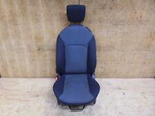 FORD KA PASSENGER SIDE CLOTH INTERIOR FRONT SEAT  2008 2009 2010 2011 - 2016
