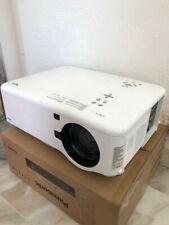 NEC NP4100W Vidéoprojecteur 5500 Lumens