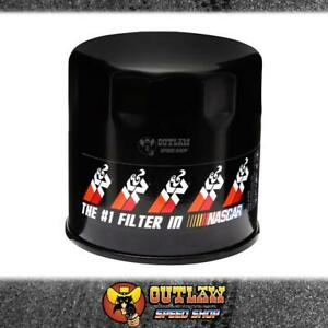 K&N OIL FILTER FITS MAZDA FITS FORD - KNPS-1004