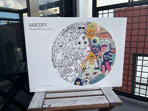 Wacom Tablet Intuos Pro paper edition Large PTH860