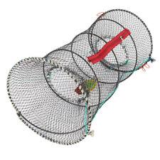 Starrylake Fishing Nets Crab Trap Crawfish Crayfish Lobster Shrimp Collapsible