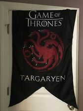 Targaryen Game Of Thrones Banner