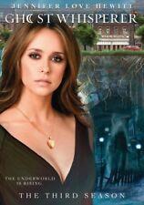 THE GHOST WHISPERER SEASON 3 New Sealed 5 DVD Set