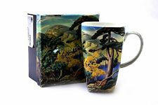 McIntosh Arthur Lismer Bright Land Grande Mug New in Box