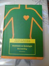ANATOMIE EN FYSIOLOGIE EEN INLEIDING 5DE EDITIE