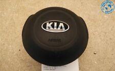 2014-2018 Kia Soul LEFT DRIVER SIDE WHEEL AIRBAG VIN # INOVICE PROVIDED