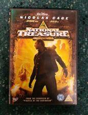 National Treasure (DVD, 2005)