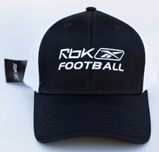 NWT Rbk FOOTBALL Reebok One Size Fits All Mesh-Back Baseball Cap Hat