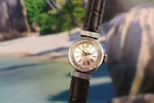 Beautiful, Elegant, Classic Ladies Stainless Steel Tissot Handwind 18mm