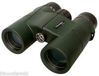 Barr and Stroud Sierra 10x42 'Phase Coated' FMC WP Binoculars + 10 year Warranty