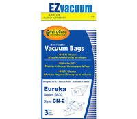 Eureka CN2 Allergen Vacuum Cleaner Bags for 6830 series