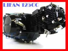 4 UP! LIFAN 125CC Motor Engine XR50 CRF50 XR 50 70 CT70 SSR 125 M EN18-BASIC