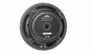 "Eminence Delta 10B  10"" Guitar/Bass speaker 350 watt 16 ohms"
