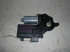 2002 Peugeot 307 RHF Electric Window Motor