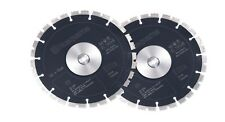 Husqvarna Cut n Break Blade Set EL70 for Asphalt Cutting - K760, K650 CnB