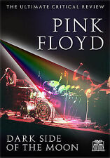 [DVD+Book] PINK FLOYD Dark Side Of The Moon Ultimate Critical Review