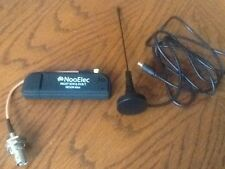 amateur shortwave radio SDR receiver headphones SWR Field Strength and more