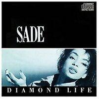 Diamond Life von Sade   CD   Zustand gut