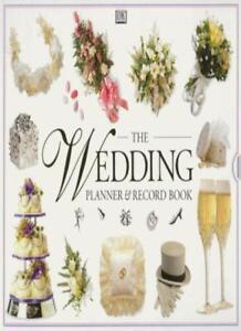 Wedding Planner and Record Book,Caroline Ash
