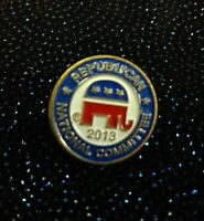 National Republican Committee GOP Convention Party Metal Lapel Pin U.S. House