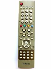 Control Remoto De Tv Samsung BP59-00008A SP42W5 SP43Q1 SP43W6 SP47Q7 SP47W3 SP54T8 SP62J9
