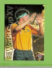 1995 AUSTRALIAN RUGBY UNION CARD - WC5 JOHN EALES #2944